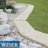 La gamme Jardin Weser