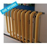 Protège-radiateurs Parkid ® - Batiweb
