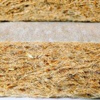 Isonat plus 55 flex, éco-isolant bois et chanvre (panneaux semi-rigides)