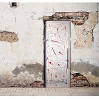 Archea Dipinta, Porte battante Easy Frame Verre