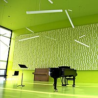 ALYOS acoustic® design