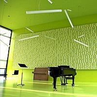 ALYOS acoustic® design - Batiweb