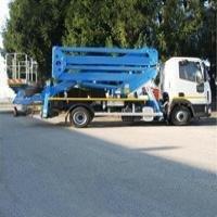 Camion Nacelle Neuf et Occasion Batiweb
