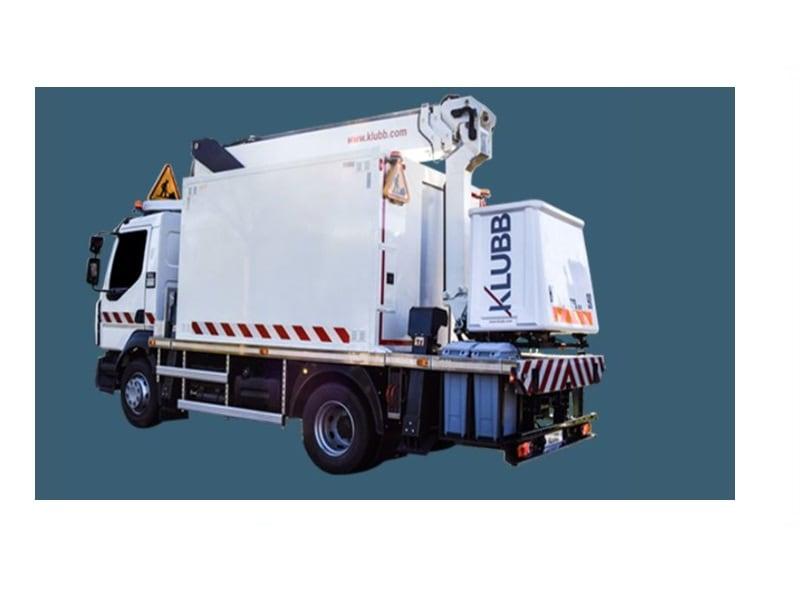 Camion Nacelle Neuf et Occasion - Batiweb