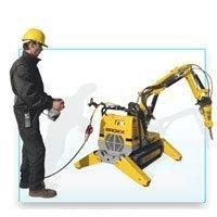 Les robots de démolition