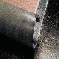 Membrane d'étanchéité surfacée avec paillettes d'ardoise DERBICOLOR FR - Batiweb