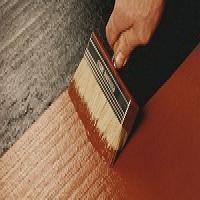 Peinture acrylique à base d'eau DERBIPAINT E
