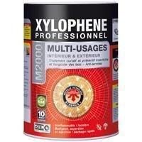 traitement des bois  Xylophène Professionnel M2000