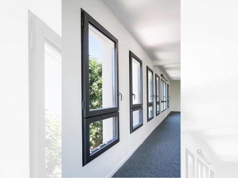Fenêtre respirante KALORY'R - Batiweb