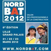 NORDBAT 2012 – 21/22/23 mars 2012 – Lille Grand Palais - Batiweb