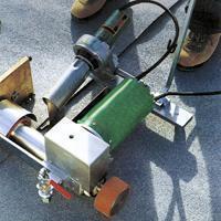 Solutions de recouvrements à l'air chaud ALPAL® SECUR Batiweb