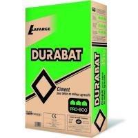 CIMENT DURABAT<sup>®</sup> Batiweb