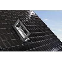 Designo R3 : sortie de toit