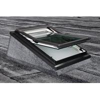 Designo rehausse pour toit plat
