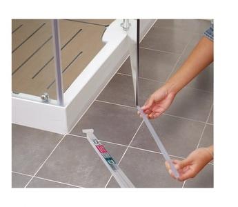 GAMME de joints de porte de douche Batiweb