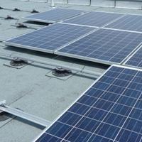Modules photovoltaiques Soprasolar® Fix - Etanchéite Batiweb