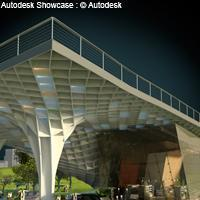 Autodesk Showcase Batiweb