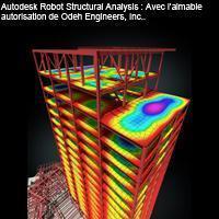 Autodesk Robot Structural Analysis Batiweb