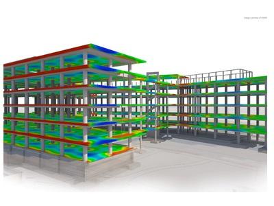 Logiciel BIM pluridisciplinaire Autodesk Revit MEP Batiweb