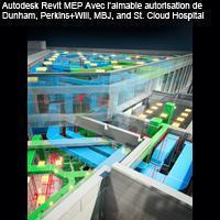 Autodesk Revit MEP  Batiweb