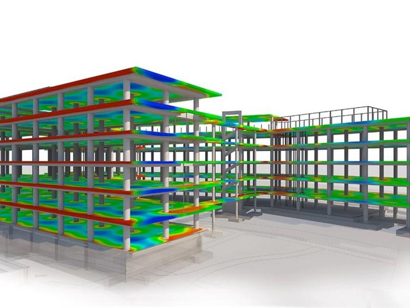 Logiciel BIM pluridisciplinaire Autodesk Revit MEP - Batiweb