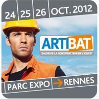 ARTIBAT 2012, maintenant en Octobre - Batiweb
