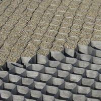 DuPont™ Plantex® GroundGrid® (géogrille tri-dimensionnelle) Batiweb