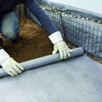 DuPont™ Plantex® Geoproma® (géotextile de stabilisation, séparation et filtration)