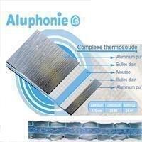 ALUPHONIE - isolation Batiweb
