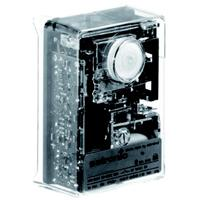 Boite de contrôle TF 802 SATRONIC/HONEYWELL réf 02404