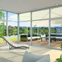 FIN-Project, la fenêtre aluminium nouvelle génération - Batiweb