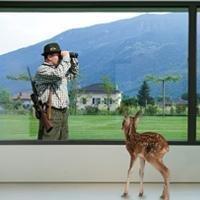 Film pour vitrage ESPIONNA, discrétion assurée - Batiweb