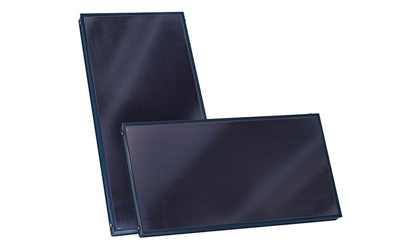 Vitosol 200-FM : capteur solaire thermique plan - Batiweb