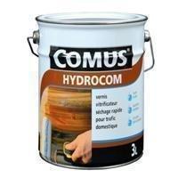 HYDROCOM - Vitrificateur polyuréthane Batiweb