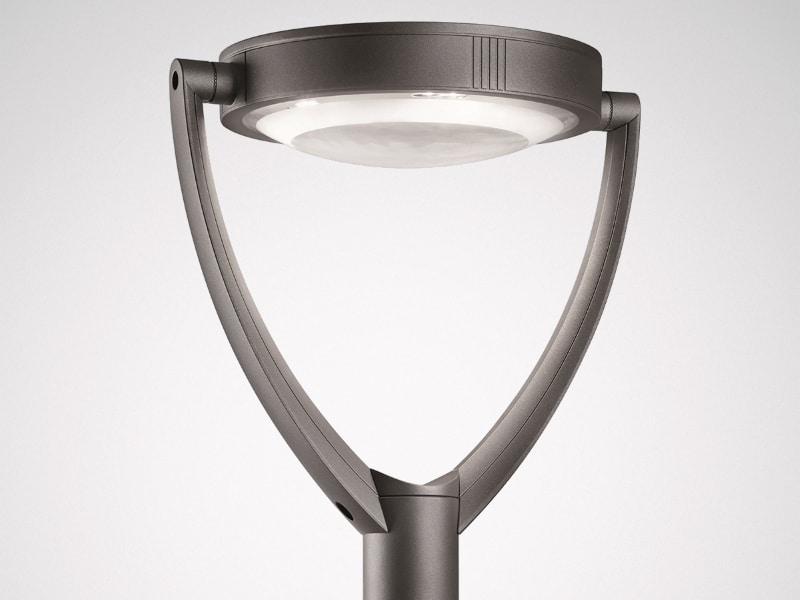 Publisca LED - luminaire sur mât LED