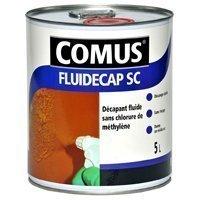 FLUIDECAP - Décapant liquide universel  Batiweb