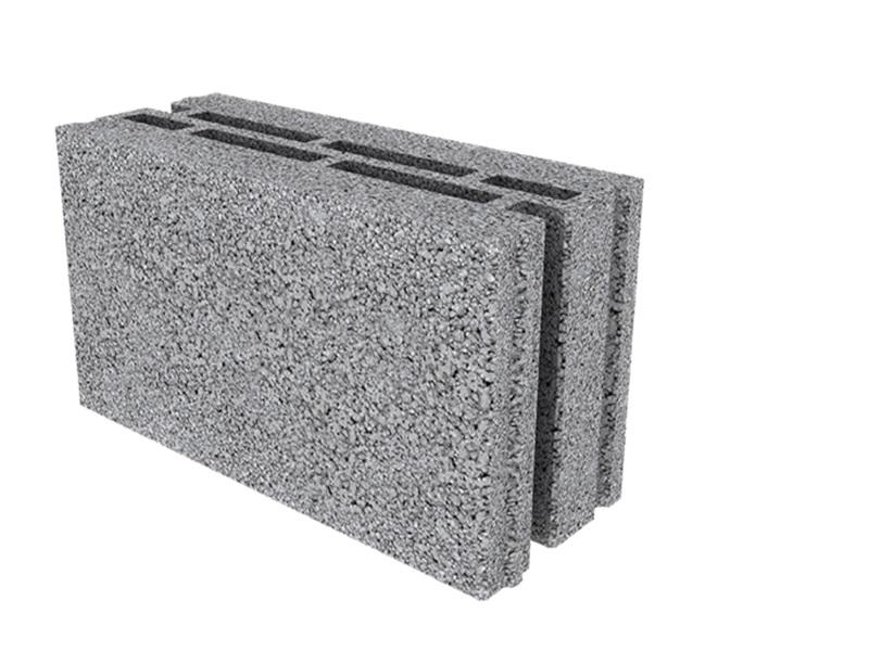 BLOC VTHERM, bloc béton isolant - Batiweb