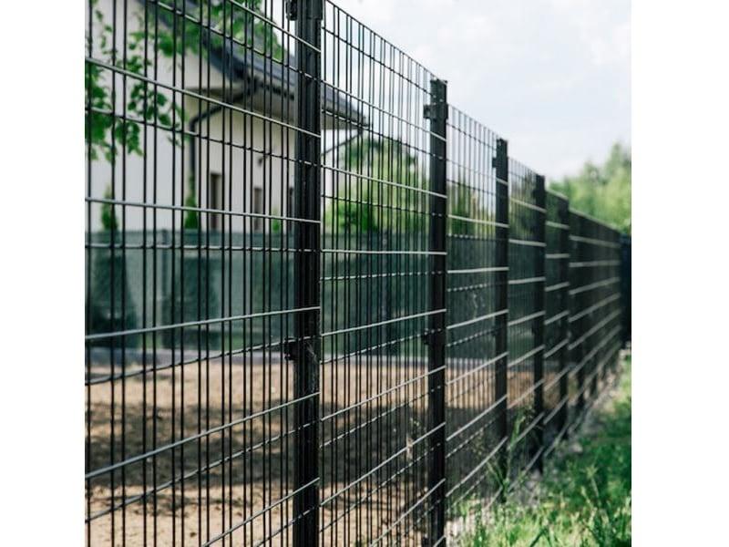 Panneau soudé ZENTURO - Batiweb