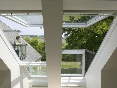 Verrière balcon CABRIO® Batiweb