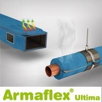 Isolant flexible Armaflex® Ultima - Batiweb