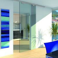Système SLAK pour portes coulissantes - Batiweb