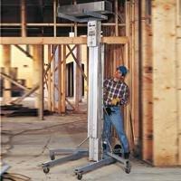 Superlift Contractor™ Batiweb