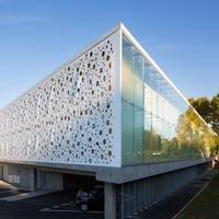 Revêtement de façade DuPont™ Corian®