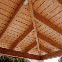 TeboProfil - Contreplaqué 100% okoumé rainuré - Batiweb
