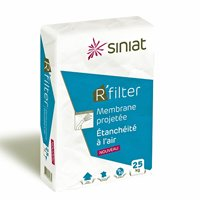 R filter - revetement Batiweb
