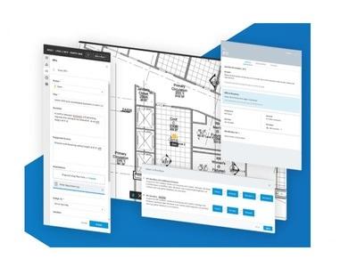Les solutions de logiciels de gestion de construction Autodesk Batiweb