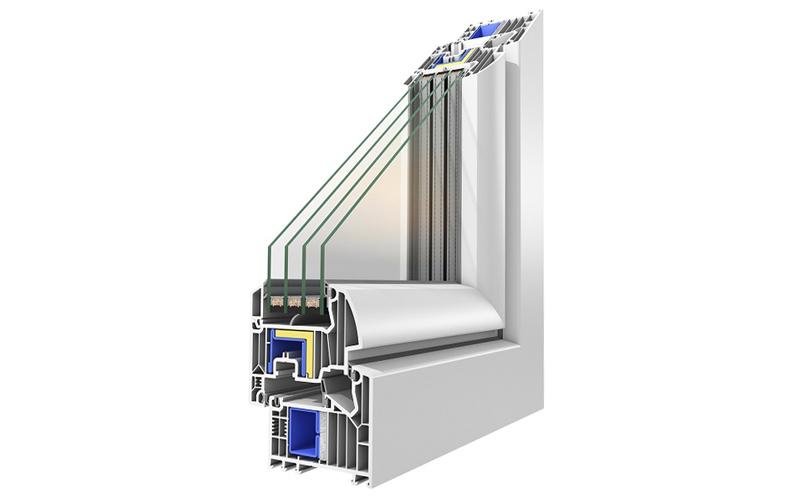 Winergetic Premium Passive : la technologie spatiale au service de nos fenêtres - Batiweb