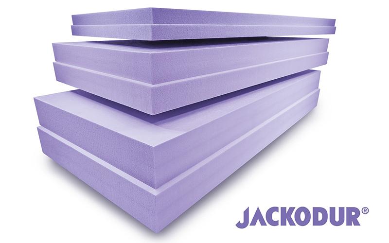 Jackodur - isolant thermique - Batiweb