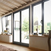 Les Fenêtres PVC : ALTIMOPVC à frappe - Batiweb