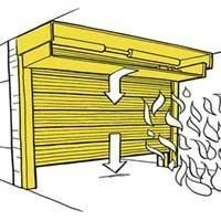 Rideau OMNICOMPACT ou Porte sectionelle  - Batiweb